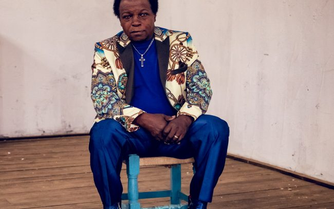 Lee Fields | On Set MCMX