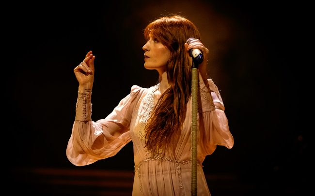 Florence And The Machine |Cologne